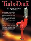TurboDraft Compact 2.5 Inch Unit Brochure